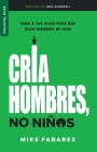 Cría Hombres, No Niños - Fav Cover Image