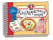 Our Favorite Kid-Approved Recipes Cover Image
