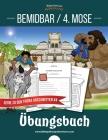 Bemidbar / 4. Mose Übungsbuch Cover Image