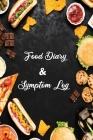 Food Diary & Symptom Log Cover Image
