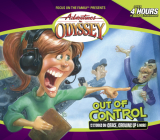 Out of Control (Adventures in Odyssey #40) Cover Image