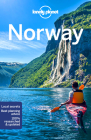 Lonely Planet Norway 8 (Travel Guide) Cover Image