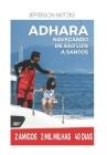Veleiro Adhara navegando de São Luis a Santos: 2 amigos, 2 mil milhas, 40 dias Cover Image