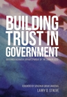 Building Trust in Government: Governor Richard H. Bryan's Pursuit of the Common Good Cover Image