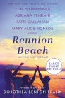 Reunion Beach: Stories Inspired by Dorothea Benton Frank Cover Image