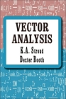 Vector Analysis, Volume 1 Cover Image