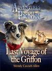 Adventures of Pachelot: Last Voyage of the Griffon Cover Image