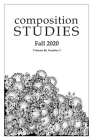 Composition Studies 48.3 (Fall 2020) Cover Image