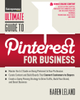 Ultimate Guide to Pinterest for Business Cover Image
