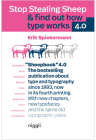 Stop Stealing Sheep & Find Out How Type Works Cover Image