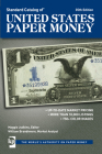 Standard Catalog of United States Paper Money Cover Image