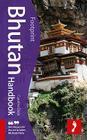 Bhutan Handbook, 2nd: Travel guide to Bhutan Cover Image