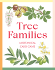 Tree Families: A Botanical Card Game (Magma for Laurence King) Cover Image