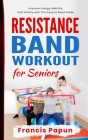 Resistance Band Workout for Seniors Cover Image