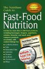 The NutriBase Guide to Fast-Food Nutrition 2nd ed. Cover Image