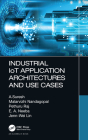 Industrial Iot Application Architectures and Use Cases Cover Image