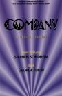 Company (Tcg Edition) Cover Image
