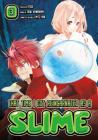 That Time I Got Reincarnated as a Slime 3 Cover Image
