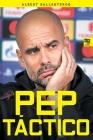 Pep táctico Cover Image