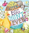 Best Easter Egg Hunt Ever! (Picture Book) Cover Image