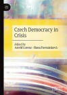 Czech Democracy in Crisis Cover Image