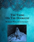 The Thing on the Doorstep: Large Print Cover Image
