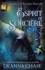 Esprit de sorcière Cover Image