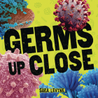 Germs Up Close Cover Image
