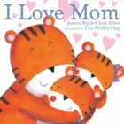I Love Mom Cover Image