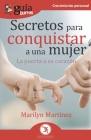 GuíaBurros Secretos para conquistar a una mujer: La puerta a su corazón Cover Image