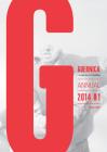 Guernica: Annual 2014 #1 (Guernica Books) Cover Image