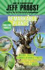Remarkable Plants: Weird Trivia & Unbelievable Facts to Test Your Knowledge About Fungi, Flowers, Algae & More! (Challenge Yourself #3) Cover Image