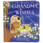 Grandma Wishes: Padded Board Book (Love You Always) Cover Image