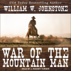 War of the Mountain Man Cover Image