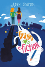 Friend or Fiction Cover Image