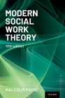 Modern Social Work Theory Cover Image