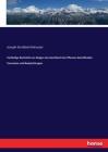 Vorläufige Nachricht von Einigen das Geschlecht der Pflanzen betreffenden Versuchen und Beobachtungen Cover Image