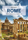 Lonely Planet Pocket Rome (Travel Guide) Cover Image