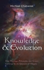 Knowledge and Evolution Cover Image