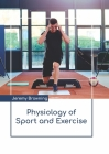 Physiology of Sport and Exercise Cover Image