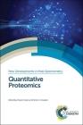 Quantitative Proteomics: Rsc Cover Image