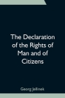 The Declaration of the Rights of Man and of Citizens Cover Image