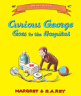 Curious George Goes to the Hospital (Special Edition) Cover Image