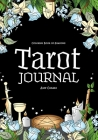 Coloring Book of Shadows: Tarot Journal Cover Image