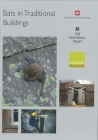 Bats in Traditional Buildings (Historic England) Cover Image