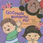 God Made Wonderful Me (Bb) Cover Image