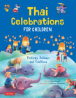 Thai Children's Favorite Stories: Fables, Myths, Legends and Fairy Tales Cover Image