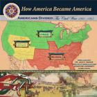 Americans Divided: The Civil War (1860-1865) (How America Became America) Cover Image
