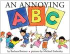 An Annoying ABC Cover Image