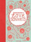 Shakespeare's Love Sonnets Cover Image